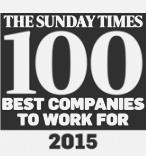 Sunday Times Best Companies