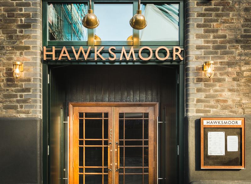 Hawksmoor Update